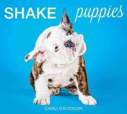 Shake Puppies (Hardcover)