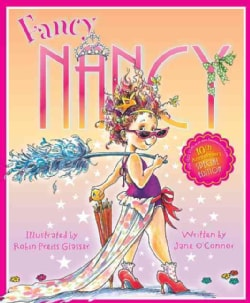 Fancy Nancy (Hardcover)