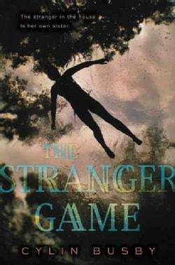 The Stranger Game (Hardcover)