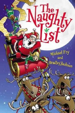 The Naughty List (Hardcover)