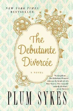 The Debutante Divorcee (Paperback)