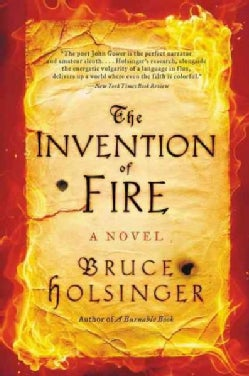 The Invention of Fire (Paperback)