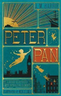 Peter Pan (Hardcover)