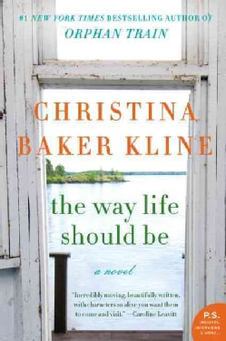 The Way Life Should Be (Paperback)