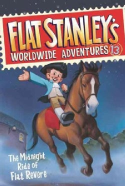 The Midnight Ride of Flat Revere (Paperback)