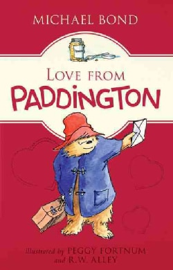 Love from Paddington (Hardcover)