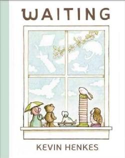 Waiting (Hardcover)