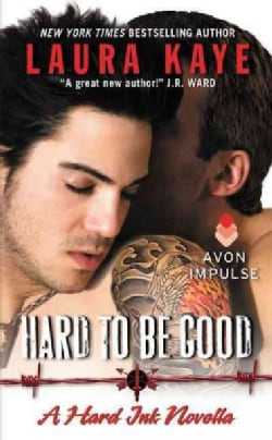Hard to Be Good (Paperback)