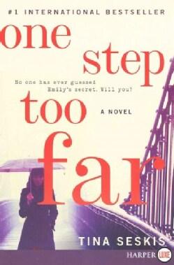 One Step Too Far (Paperback)