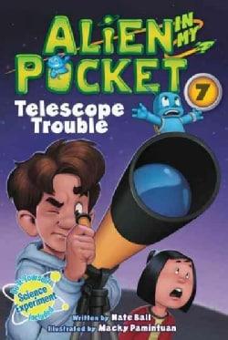Telescope Troubles (Hardcover)