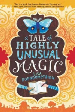 A Tale of Highly Unusual Magic (Paperback)