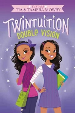 Double Vision (Paperback)