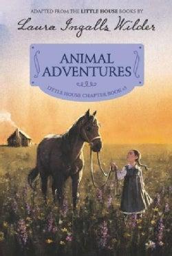 Animal Adventures (Paperback)