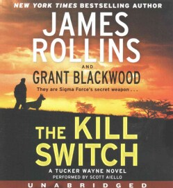 The Kill Switch (CD-Audio)