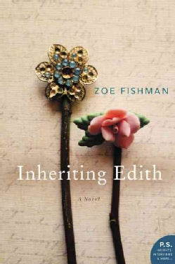 Inheriting Edith (Paperback)