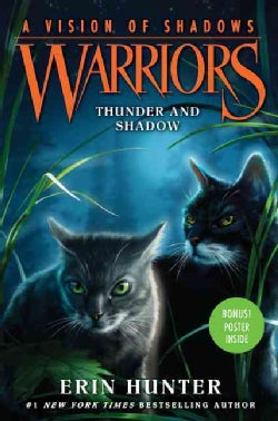Thunder and Shadow (Hardcover)