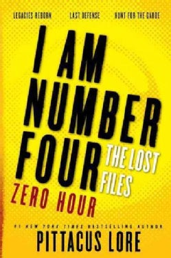 Zero Hour: The Lost Files (Paperback)