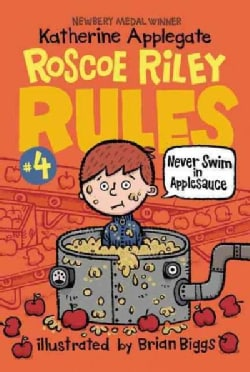 Never Swim in Applesauce (Paperback)