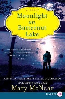 Moonlight on Butternut Lake (Paperback)