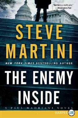 The Enemy Inside (Paperback)