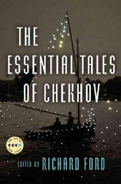 The Essential Tales of Chekhov (Paperback)