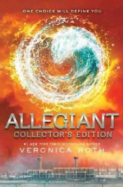 Allegiant (Hardcover)