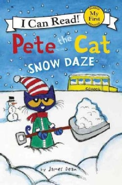 Snow Daze (Paperback)