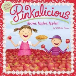 Apples, Apples, Apples! (Paperback)