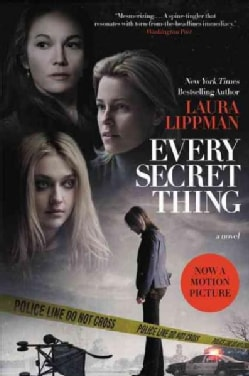 Every Secret Thing (Paperback)