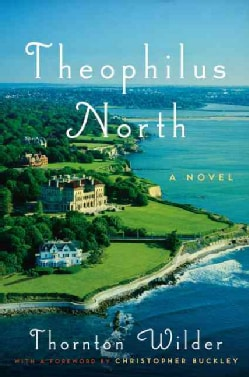 Theophilus North (Paperback)