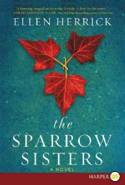 The Sparrow Sisters (Paperback)