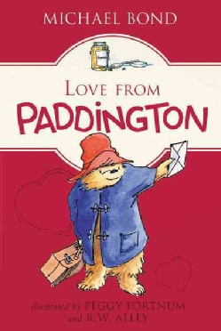 Love from Paddington (Paperback)