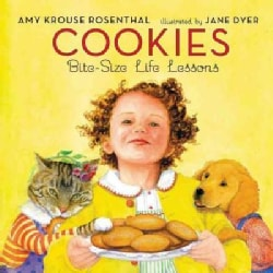 Cookies: Bite-Size Life Lessons (Board book)