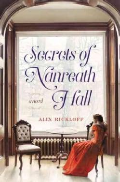 Secrets of Nanreath Hall (Paperback)