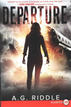 Departure (Paperback)