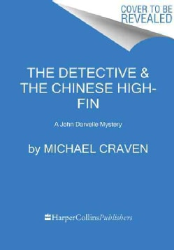 The Detective & the Chinese High-fin (Paperback)