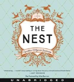 The Nest (CD-Audio)