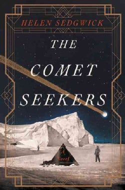 The Comet Seekers (Hardcover)