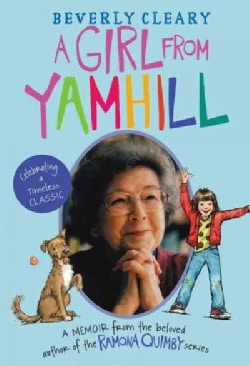 A Girl from Yamhill: A Memoir (Paperback)