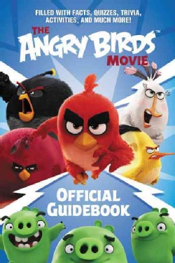 The Angry Birds Movie Official Guidebook (Paperback)