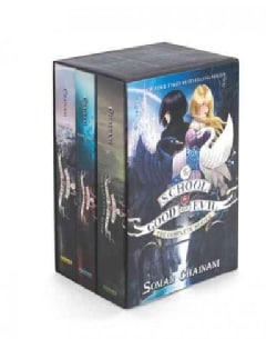 The School for Good and Evil Box Set: The School for Good and Evil / a World Without Princes / the Last Ever After (Paperback)