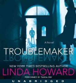 Troublemaker (CD-Audio)