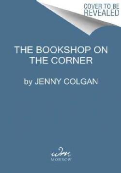 The Bookshop on the Corner (Paperback)