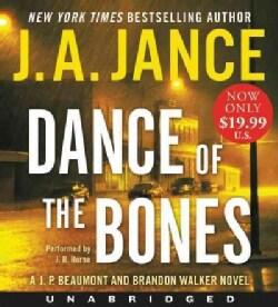 Dance of the Bones (CD-Audio)