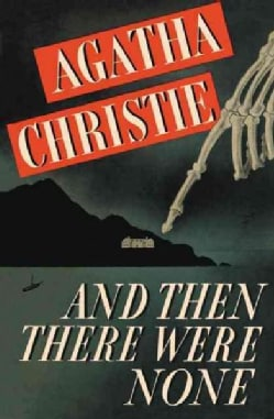 And Then There Were None: Facsimile Edition (Hardcover)