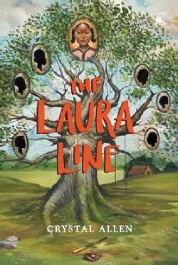 The Laura Line (Paperback)
