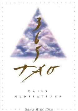 365 Tao: Daily Meditations (Paperback)