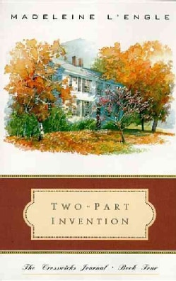 Two-Part Invention: The Story of a Marriage (Paperback)