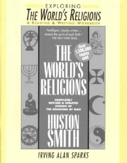 Exploring the World's Religions: A Reading and Writing Workbook (Paperback)