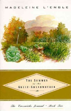 The Summer of the Great-Grandmother (Paperback)